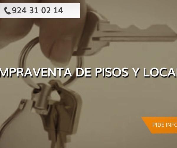 Inmobiliarias en Mérida | Afinca, S.L.