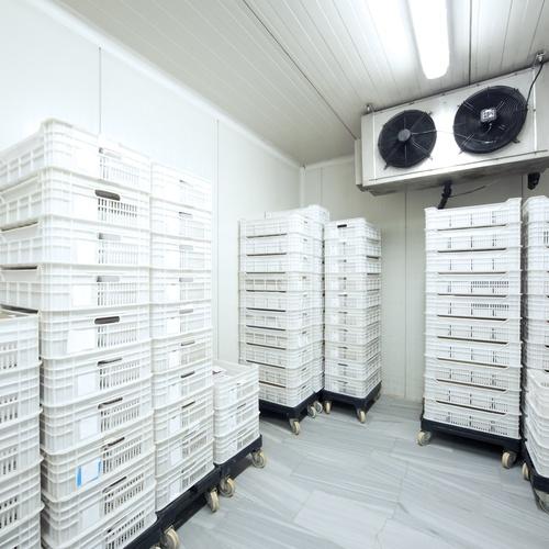 Reparación y montaje de cámaras frigoríficas