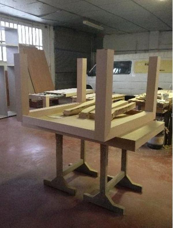 Mesas: Productos y Servicios  de Archi Mobel