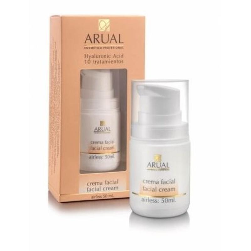 Arual Hyaluronic Acid 10 tratamientos