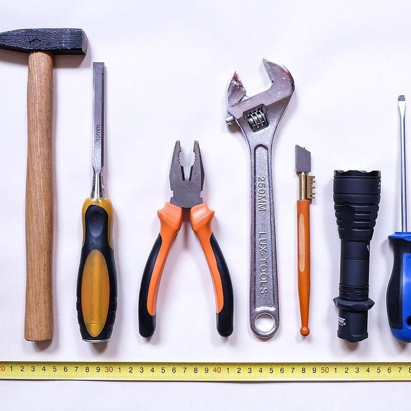 Artículos de ferretería: Productos de Establiments Monros