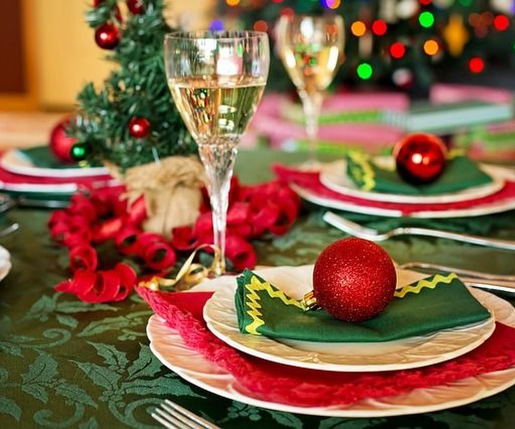 Consejos para olvidarse de cocinar en Navidad