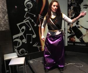 Karaoke en Santander