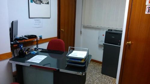 Centre Medic Conductors del Vallès Oriental