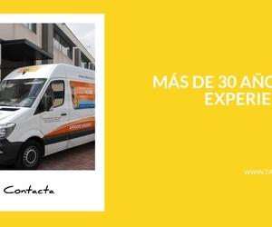 Transporte a Rumanía desde Atocha, Madrid | Tabita Tour