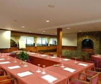 Menú botifarrada: Catálogo de Hotel Riberies