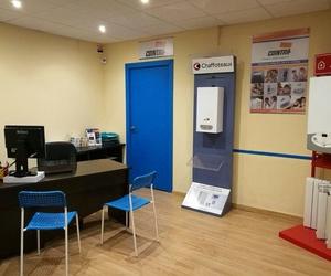 Oficina de Montblanc