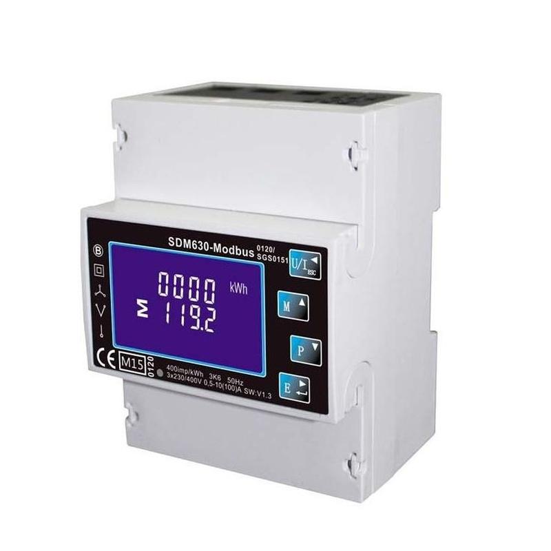 controlador de energia para vertido 0