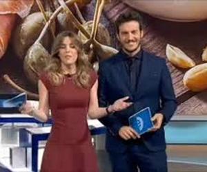 La Hueveria del Ganso en el programa España Directo RTVE1 2019
