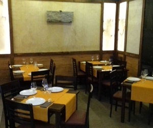 Comida asturiana en Madrid