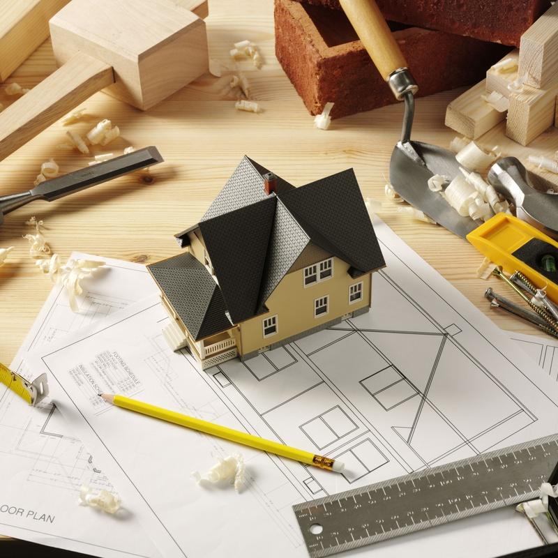 Rehabilitación de Viviendas: Servicios de Construcciones Gañarbe