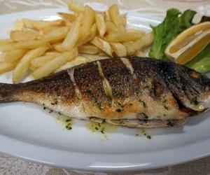 Comer bien en Viana do Bolo, Ourense