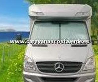 Remis para Cabina Mercedes Sprinter