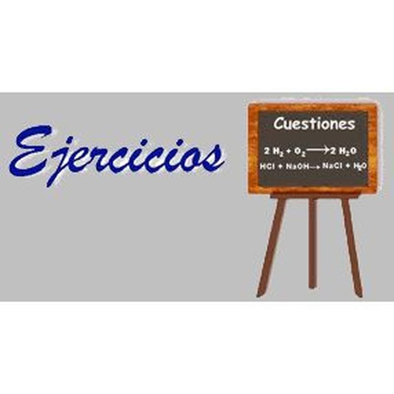 Niveles educativos física y química: Departamentos de I.E.S. García Morato