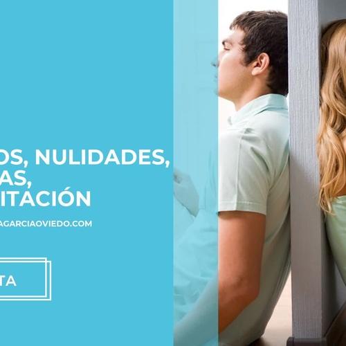 Abogados especializados en separaciones en Oviedo
