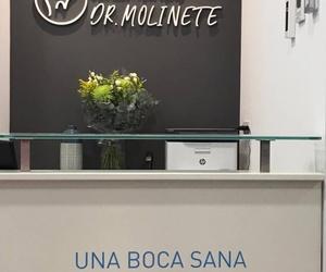 Clínica dental Doctor Molinete en Valdemoro