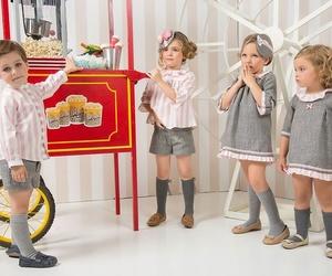 Tienda de ropa de niños en Vizcaya