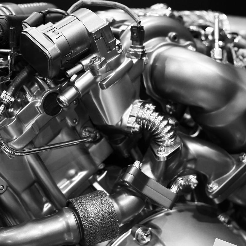 Mecánica profunda de motores: Servicios de Octavio Mecánica Sport