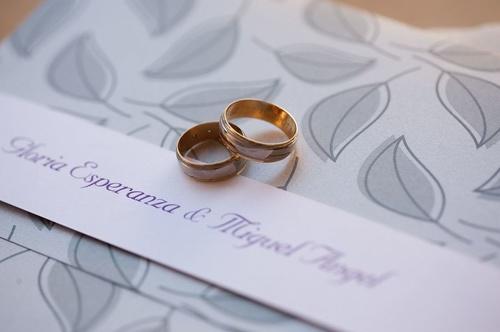 Especialistas en impresión de invitaciones de boda clásicas en Granada