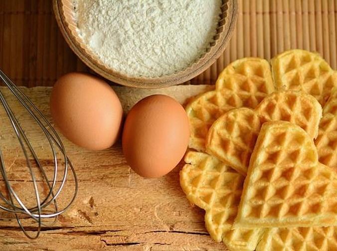 Beneficios para la salud de la pastelería