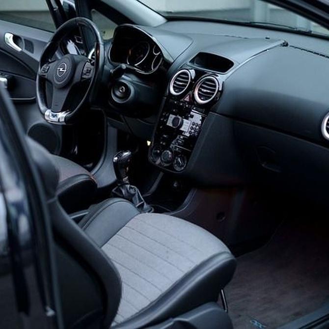Mejora tu confort al volante, mejora tu seguridad