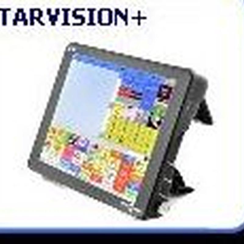 GSI Starvisión +: Catálogo de Elco-Data