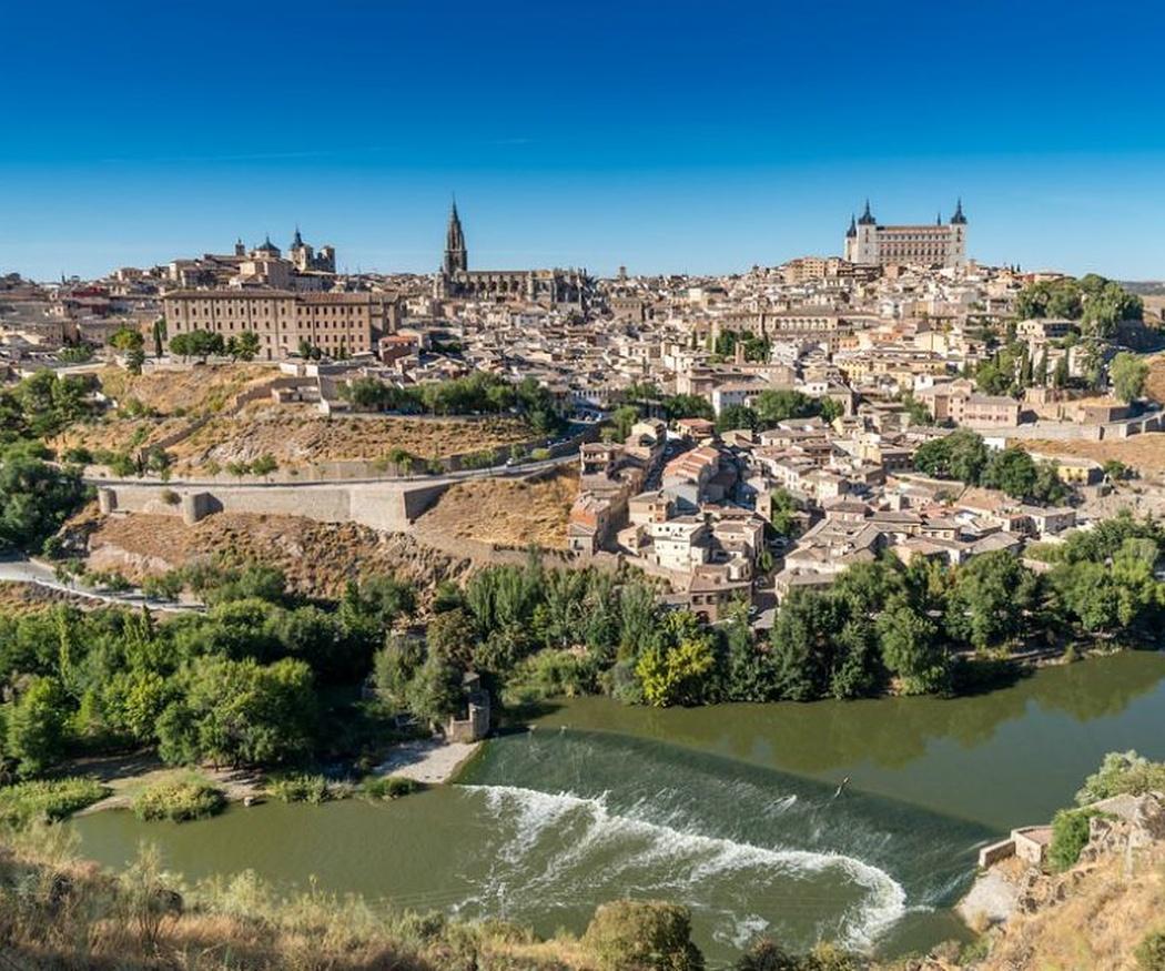 Lo que no te puedes perder de Toledo