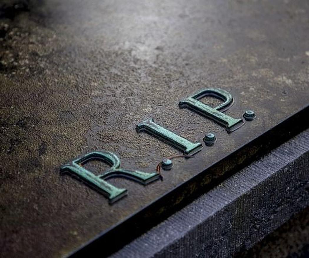 Los epitafios: qué son y cómo elegirlos