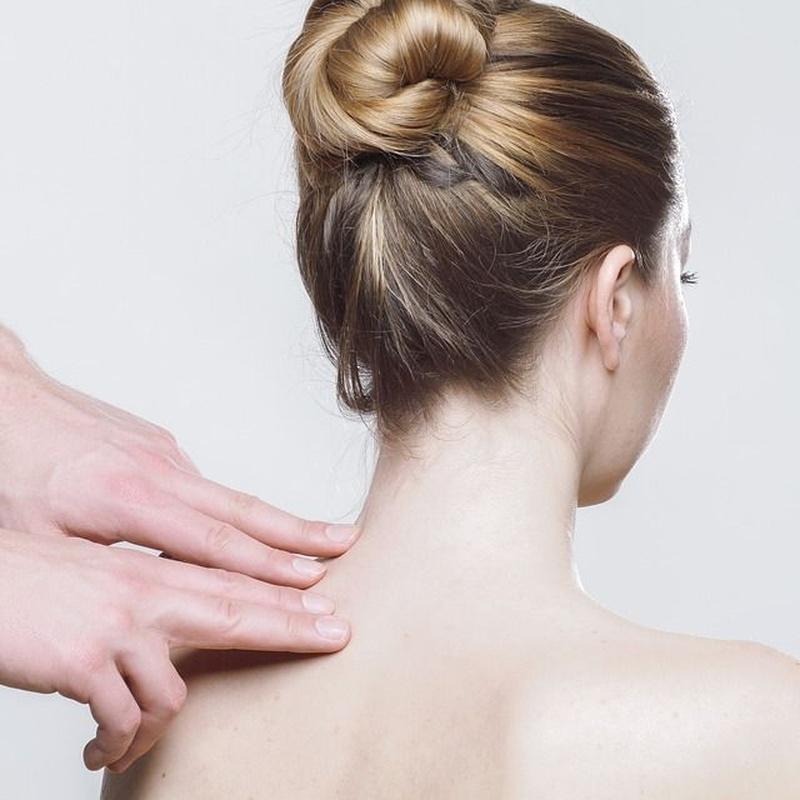 Fisioterapia traumática: Servicios de Centre Mèdic Sant Isidre