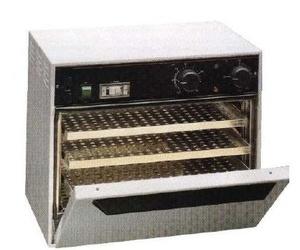 Esterilizador aire caliente Lont Trail
