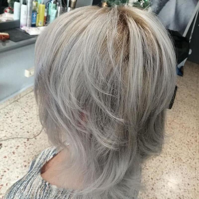 Color: Servicios de Lucian Hair&Beauty