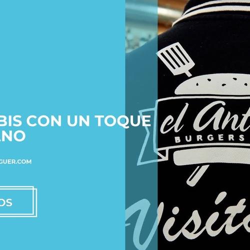 Restaurante hamburguesería en Las Palmas | El Antojao Burguer
