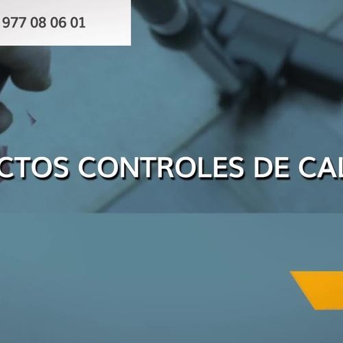 Empresa de limpieza en El Vendrell | Limpiezas MNA