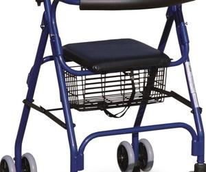 Farmacia-Ortopedia Can Parelladaalquiler de sillas de ruedas Terrassa|