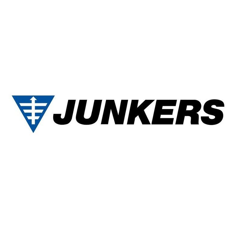Termostato Junkers CR100 modulante Hilos
