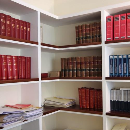 Especializados en Derecho Laboral