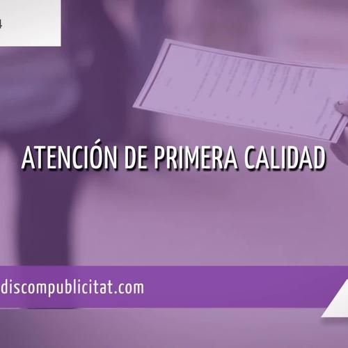 Empresa de buzoneo en Igualada   Discom Publicitat