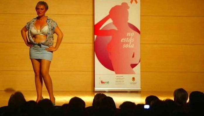 Lenceria para Prótesis de Mama Ceuta