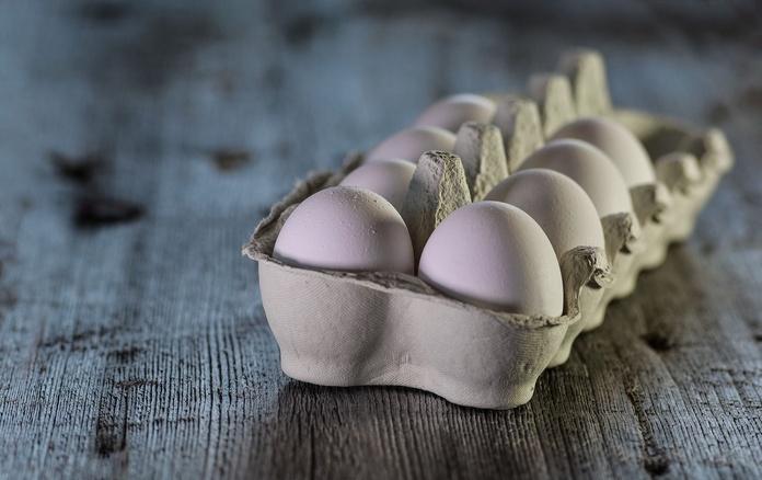 Huevos camperos: Productos  de Golden Eggs