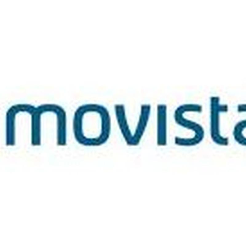 MOVISTAR+: Productos y servicios de Andetel