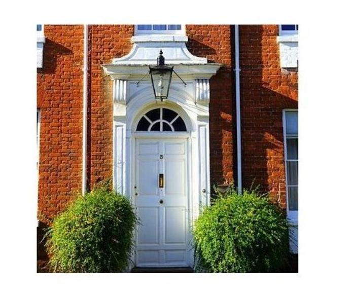 Puertas practicables: ALUMINIO - PVC de ALUMINIOS CARPAL