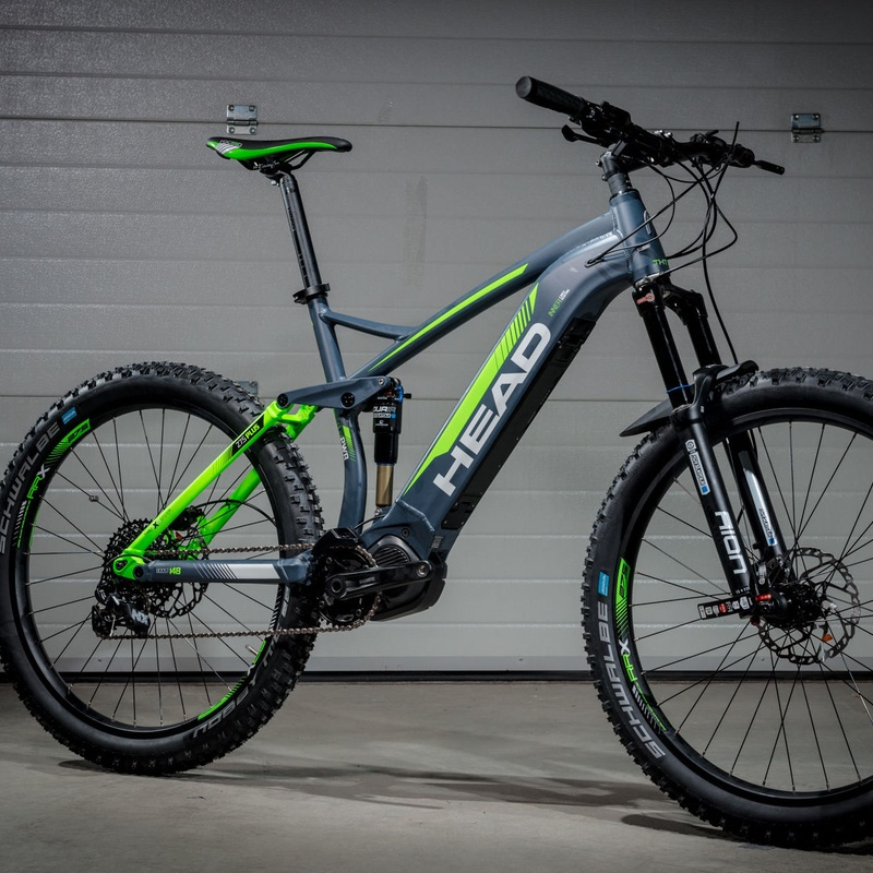CATALOGO HEAD 2019: Productos de Bikes Head Store
