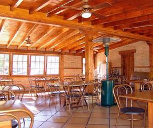 Galería de Asadores en  | Hostal Restaurante Fleming