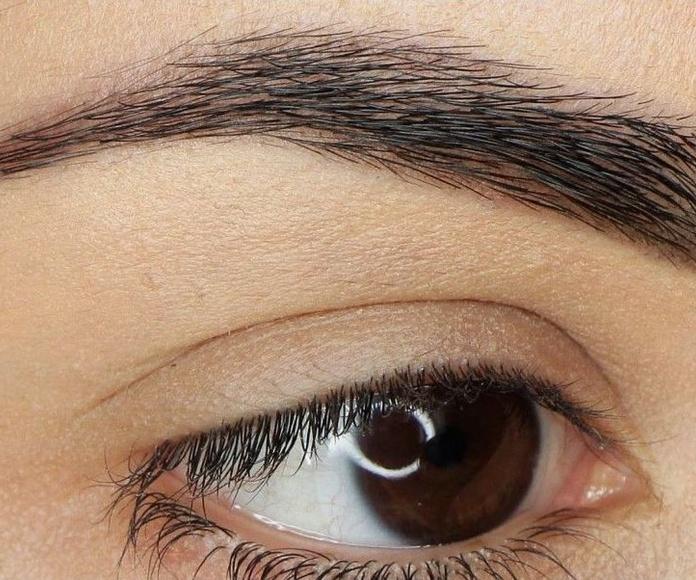 Diseño de cejas: Nuestros cuidados de alur