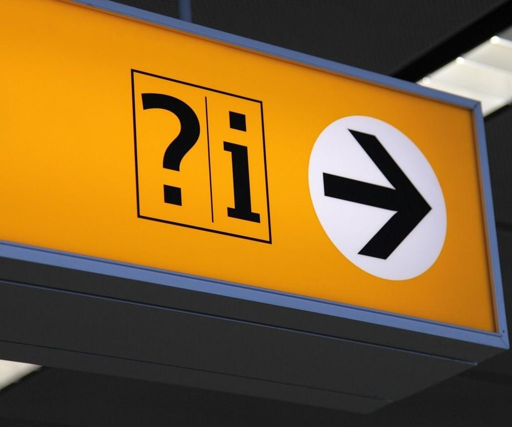 Facturación y Embarque: ¿A qué hora llegar?