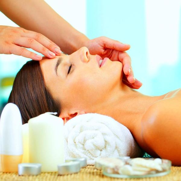 Tecnica de masajes: Servicios de HI STILO