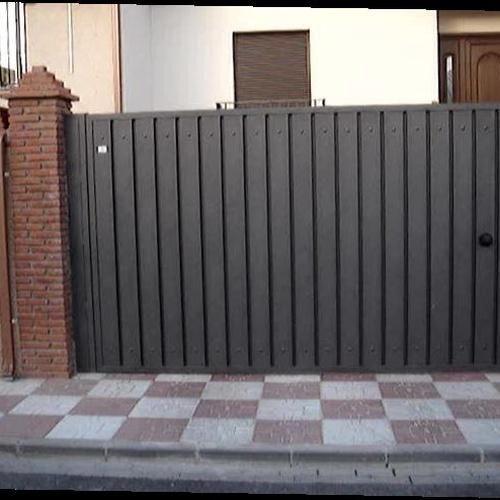Automatismos para puertas batientes, puertas seccionales etc.