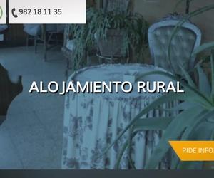 Albergue rural en Os Ancares: Campa da Braña