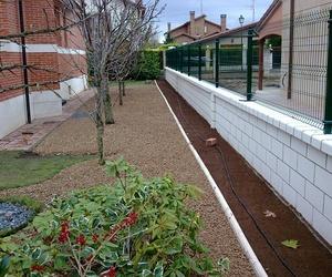 Casverde - Diseño de jardines