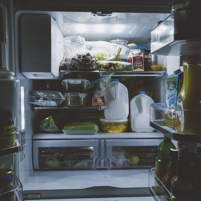 Las averías eléctricas más frecuentes en frigoríficos